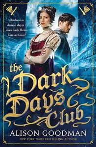 [Lady Helen: Book 1: The Dark Days Club (Product Image)]