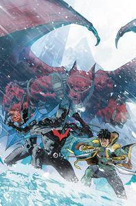 [Batman Beyond #46 (Product Image)]