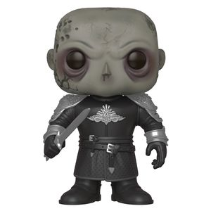 [Game Of Thrones: 6-Inch Pop! Vinyl Figure: The Mountain Unmasked (Product Image)]
