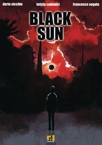 [Black Sun: One Shot: Volume 1 (Hardcover) (Product Image)]
