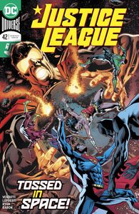 [Justice League #42 (Product Image)]