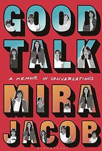 [Good Talks: Memoir In Conversations (Hardcover) (Product Image)]