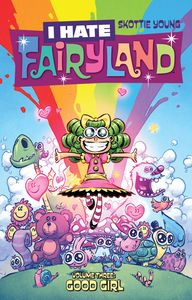 [I Hate Fairyland: Volume 3: Good Girl (Product Image)]
