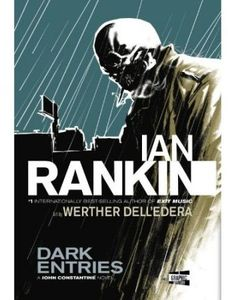 [Dark Entries (Hardcover -Titan Edition) (Product Image)]