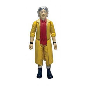 [Back To The Future Part II: ReAction Action Figure: Future Doc Brown (Product Image)]