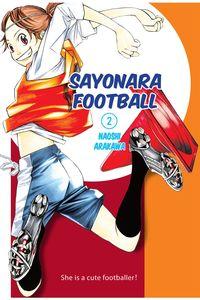 [Sayonara Football: Volume 2 (Product Image)]