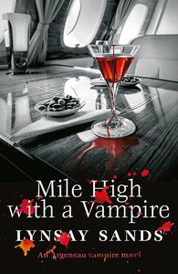 [Argeneau: Book 33: Mile High With A Vampire (Product Image)]