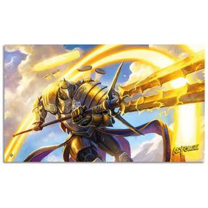 [Keyforge: Playmat: Raiding Knight (Product Image)]