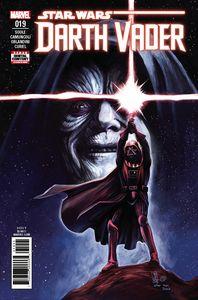 [Star Wars: Darth Vader #19 (Product Image)]