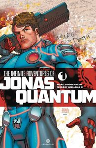 [Infinite Adventures Of Jonas Quantum (Product Image)]