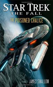 [Star Trek: The Fall: Poisoned Chalice (Product Image)]