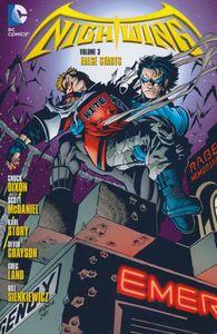 [Nightwing: Volume 3: False Starts (Product Image)]
