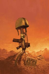 [The cover for Firefly #18 (Cover A Main Aspinall)]