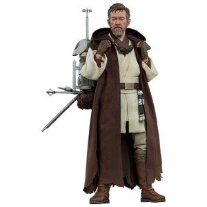 [Star Wars: Mythos Collection Action Figure: Obi-Wan Kenobi (Product Image)]