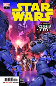 [Star Wars #3 (Product Image)]