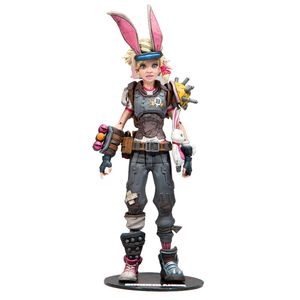 [Borderlands 3: Action figure: Tiny Tina (Product Image)]