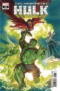 [Immortal Hulk #46 (Product Image)]