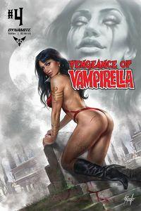 [Vengeance Of Vampirella #4 (Cover A Parillo) (Product Image)]