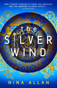 [The Silver Wind (Product Image)]