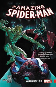 [Amazing Spider-Man: Volume 5: Worldwide (Product Image)]