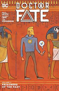 [Doctor Fate: Volume 2: Prisoners Of The Past (Product Image)]