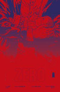 [Zero #17 (Product Image)]