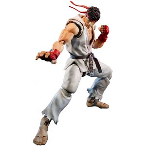 [Street Fighter 5: SH Figuarts Action Figure: Ryu (Product Image)]