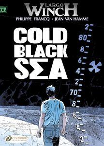 [Largo Winch: Volume 13: Cold Black Sea (Product Image)]