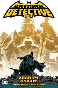[Batman: Detective Comics: Volume 2: Arkham Knight (Hardcover) (Product Image)]