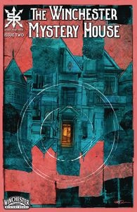 [The Winchester Mystery House #2 (Cover B Quackenbush) (Product Image)]