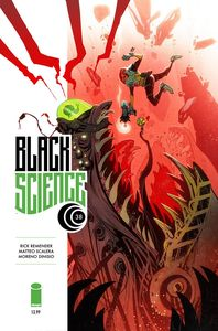 [Black Science #38 (Cover B Creature Box) (Product Image)]