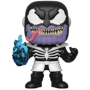 [Marvel: Venom: Pop! Vinyl Figure: Venomised Thanos (Product Image)]