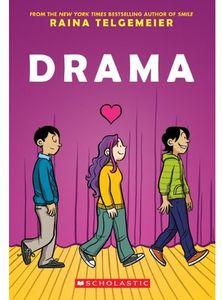 [Drama (Product Image)]