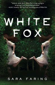 [White Fox (Product Image)]