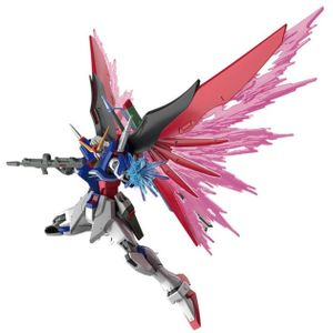 [Gundam: Seed Destiny: HGCE Model Kit: Destiny Gundam (Product Image)]
