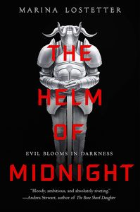 [Five Penalties: Book 1: The Helm Of Midnight (Hardcover) (Product Image)]