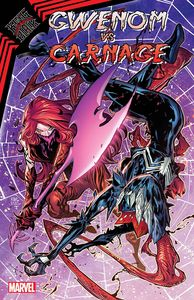 [King In Black: Gwenom Vs Carnage #2 (Product Image)]