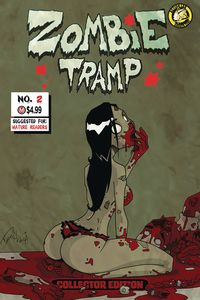 [Zombie Tramp Origins #2 (Cover G Replica) (Product Image)]