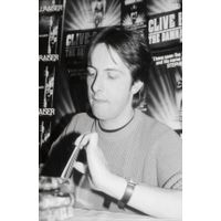 [Clive Barker Signing (Product Image)]