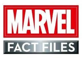 [Marvel Fact Files #66 (Product Image)]