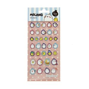[Molang: Stickers (Product Image)]
