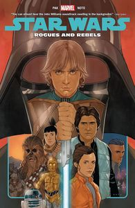 [Star Wars: Volume 13: Rogues & Rebels (Product Image)]