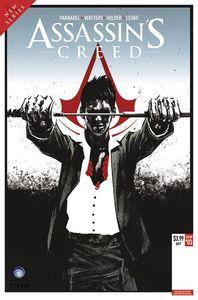 [Assassins Creed: Uprising #3 (Cover C Olimpieri) (Product Image)]