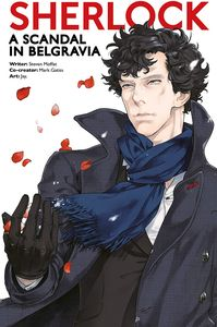 [Sherlock: A Scandal In Belgravia: Part 1 (Product Image)]