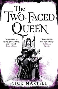[Legacy Of The Mercenary King: Book 2: The Two-Faced Queen (Product Image)]
