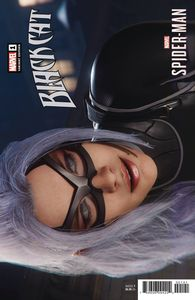 [Black Cat #1 (Game Variant) (Product Image)]