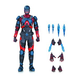 [DC TV: Legends Of Tomorrow: Action Figure: The Atom (Product Image)]