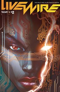 [Livewire #2 (Cover A Pollina) (Product Image)]