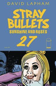[Stray Bullets: Sunshine & Roses #27 (Product Image)]