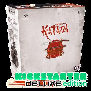 [Shogun No Katana: Kickstarter Deluxe Edition (Product Image)]
